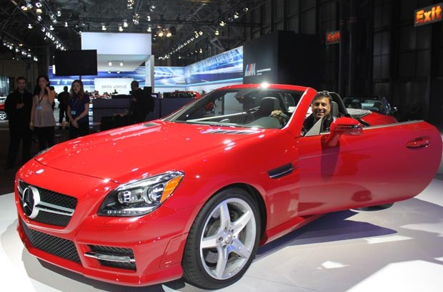 Car Lover? Check Out World Liberty TV\'s Motor Channel | World ...