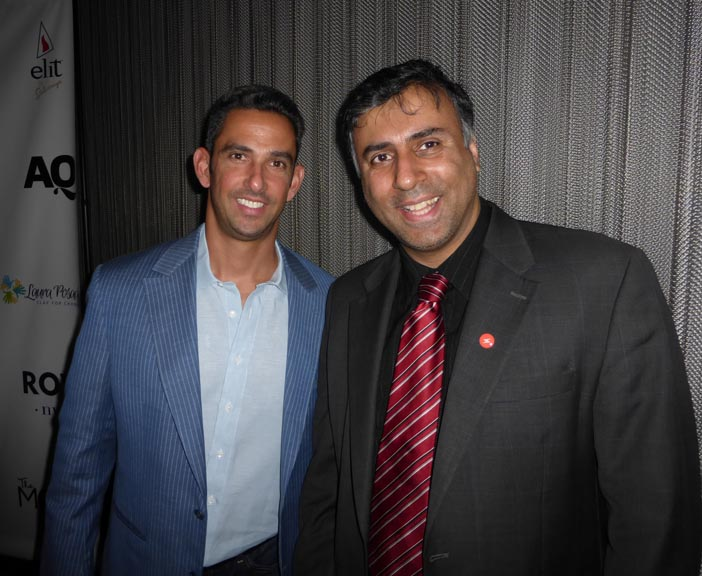 Jorge Posada, Former NY Yankees Player