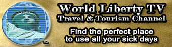 WLTV Travel & Tourism Top Ad