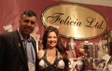 Get Glitzy with World Liberty's Luxury Channel