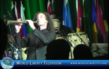 Interview with Kenny G, Saxophone Great – 2011