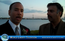 Interview with Ruben Diaz Jr. – President of The Borough of the Bronx – 2012