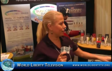 Get Beauty Tips With World Liberty TV's Health & Beauty Review Channel