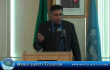 Keynote Speech by Dr. Adal M. Hussain PhD, (AKA Dr. Abbey) Founder of Humanitarians of The World Inc. – 2011