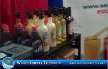 Fancy Food and Restaurant Show, Food Vendors, and Exhibitors – 2012