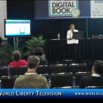 07_International Book Reviews, at Book Expo of America (2011)