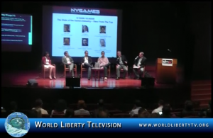 NY Gaming Conference, the State of the Gaming Industry, a view from the Top (2012)