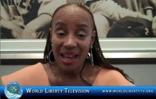 Susan L. Taylor Essence Magazine's Former Chief Editor & Founder of National CARES Mentoring Movement