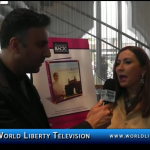Exclusive Interview with Meera Gandhi, Author of Giving Back, Book Signing, NY 2012