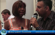 Exclusive Interview with Natalie Cole, Nine Time Grammy Award Winner