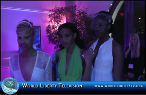 Jamaica Destination Wedding Showcase in New York at the 80 5th Ave Penthouse, 2013