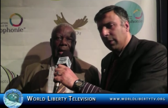 Exclusive Interview with H.E. Dr. Donatus St. Aimee, Ambassador of Saint Lucia to The United Nations – New York, 2012