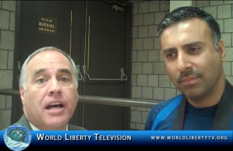 Interview with New York State Comptroller Thomas DINapoli   – 2010