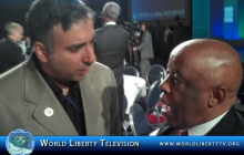 Interview with Festus Mogae, Former President of Botswana