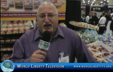 International Restaurant and Food Show of New York Vendor and Exhibitors  – 2012