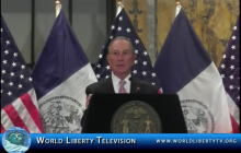 Mayor Michael Bloomberg Speech on Gun Control – 2012