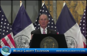 Mayor Michael Bloomberg Speech on Gun Control, 2012