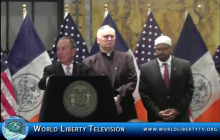 Interfaith Breakfast Hosted by Mayor Michael Bloomberg – 2012
