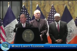 Interfaith Breakfast by Mayor Michael Bloomberg (2012)
