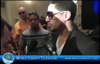 """Chat with Danny """"Swift"""" Garcia, Super Lightweight World Boxing Champion – 2013"""