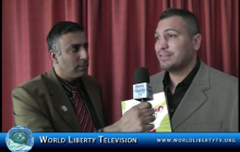 Interview with Two Time World Heavyweight Boxing Champion, John Ruiz – 2011