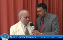 Interview with Carlos Ortiz, Former Light Weight & Light Welterweight World Boxing Champion – 2012