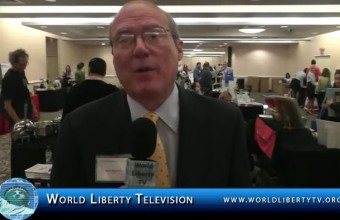 Interview with Perry Reynolds VP Marketing & Trade Development for International Housewares Association – NY, 2012