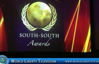 2013 South-South Awards Honor Global Governance Leaders