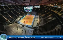 Three  Phases of Transforming Madison Square Garden , in the World's Greatest arena, 2013