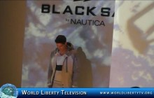 Nautica Fashion Show During Fashion Week at Lincoln Center, NY – 2013
