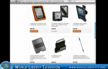 I-Pad and Samsung Phone and tablet Accessories reviews (2013)