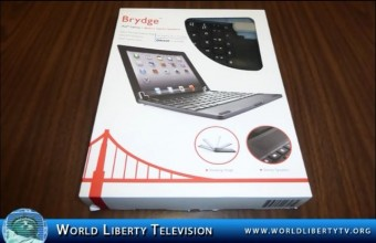 New Technology Item Reviews in World Liberty TV (2013)