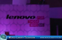 Lenovo Debuts new Products at CES International  Las Vegas 2014