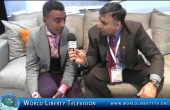 Interview with Chef Marcus Samuelsson of Red Rooster Harlem -2014