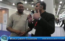 Exclusive Interview with Former Heavyweight Boxing Great  Larry Holmes-2014