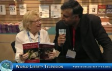 Dr Ruth Americas favorite Sex Dr, debut's Talks about Grandparents at BEA-2014