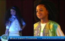 Kids Fashion week Designers Showcase -2014