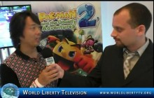 Kunito Komori Producer of Pac-Man and the Ghostly Adventures (2)- 2014