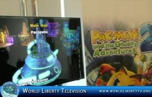 Interview with Denny Chiu of Bandai Namco Games -2014