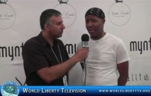 Interview with Gregory Moore organizer of NYFW Events  For Fashion Gallery-2014