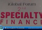 The iGlobal Forum 2nd Specialty Finance Summit 2014