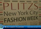 PLITZS NYC Fashion Week Emerging Designers' Showcase Part 1