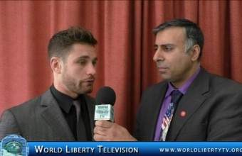 Chris Algieri WBO World Junior Welterweight  Boxing Champion