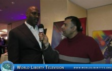 National Basketball  Retired Players Association  Gala during NBA All Star Week-2015