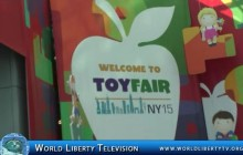 112th North American International  Toy Fair at New York Javit  Centre-2015