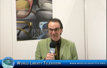 Visions International  Expo and Conference NYC-2015
