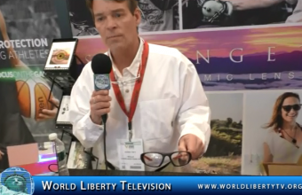 NY Vision Expo Glasses and Sunglass's Review -2015