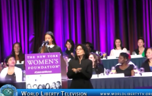 The NY Women's Foundation Annual Breakfast NYC-2015