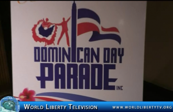 Dominican Day Parade Inc Gala, New Beginning -2015