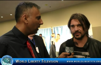 Exclusive interview with Juanes, Colombian music superstar/Humanitarian-2015